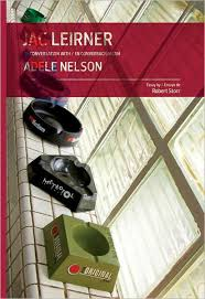Jac Leirner in Conversation with Adele Nelson by Jac Leirner ...
