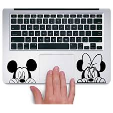 Amazon Com Disney Belle Sticker Decal Macbook Air Pro All Models Home Audio Theater