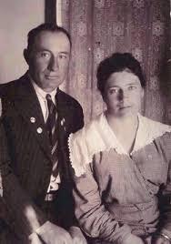 Orpha Myrtle Stevens Dubach (1889-1954) - Find A Grave Memorial