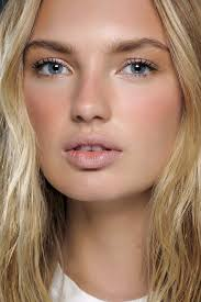 glowy simple natural makeup tspa