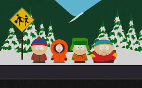 hd wallpaper south park hd cartoon