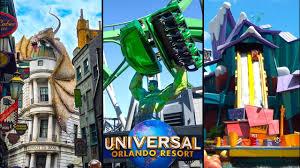 10 fastest rides at universal orlando
