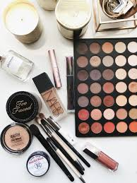 my special occasion makeup routine