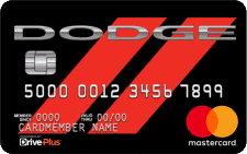 dodge credit card payment login and