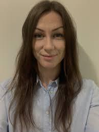 Kathryn Hayes - Provisional Psychologist - The Talk Shop