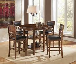 Aubry 5 Pc Dining Set Badcock Home Furniture More