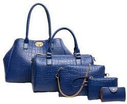 dark blue handbag shoulder bag
