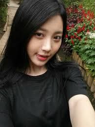 ulzzang korean without makeup