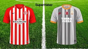 Antalyaspor - Galatasaray CANLI İZLE