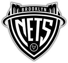 Brooklyn Nets Nba Basketball Car Bumper Sticker Decal Sizes Ebay