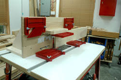 Router Table Fence Plans Build Your Own Wide Crown Router Table Fence Baileylineroad