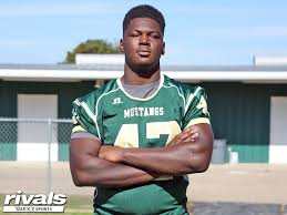 BamaInsider - Young discusses commitment to Alabama
