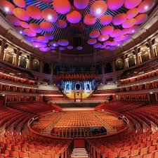 Secret History Tour of the Royal Albert ...