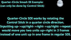 presents di part 4 dual stick sdi