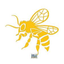 Bee Vinyl Sticker Decal Beekeeping Beekeeper Honey Bees Hive Car Truck Window Ebay