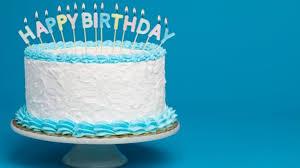 top 11 birthday cake recipes easy