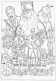 Waar Is Het Grote Boek Van Sinterklaas Topkleurplaat Nl