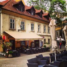 Travel: Start Your Croatia Tour with a Stay in Zagreb | The ...