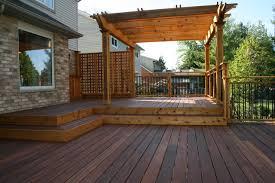patio toronto by jws woodworking
