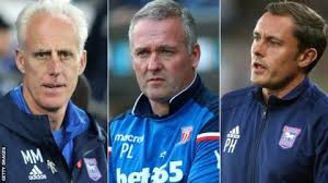 Ipswich Town: After Mick McCarthy and Paul Hurst - where next ...
