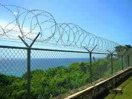 Supersonic Concertina Razor Wire Supersonic Gabions Philippines