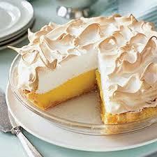 Lemon Meringue Pie at WomansDay.com- Dessert Recipes