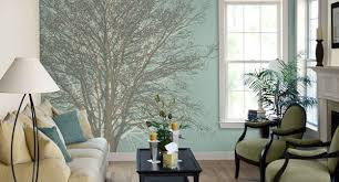 Dramatic Changes With Oversized Wall Trees Wall Sticker Outlet Design Blog