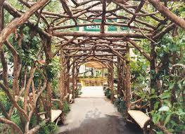 Rustic Arbors Pergolas Wedding Chuppahs Branch Trellises For Sale