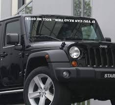 Amazon Com If You Can Read This Roll Me Over Decal Jeep Truck Gloss Black Arts Crafts Sewing