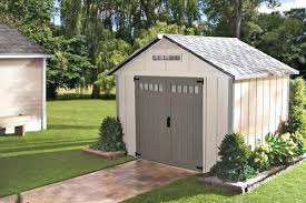 outdoor storage shed ideas the home