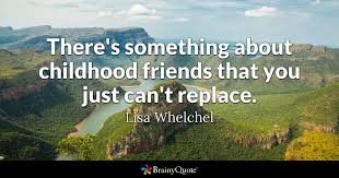 lisa whelchel there s something about childhood friends