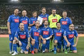 Nazionale Italiana Cantanti – Webaze
