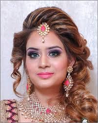 bharti taneja bridal makeup in delhi