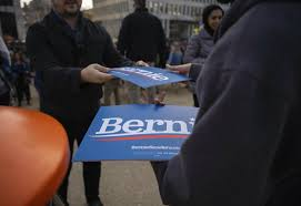 Dems look to Michigan primary as ...