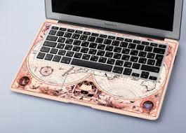 Waterproof Vinyl Stickers Macbook 12 Decal Skin Cover For Macbook Pro 13 15 Inch Ebay