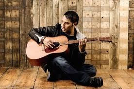 Wesley George - WCGOfficial, Sänger, Gitarrist aus Hamburg - Backstage PRO