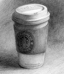 Peter Pagano Fine Art — Drawings | Fine art drawing, Coffee drawing,  Drawings