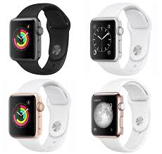 Apple Watch 1st Gen 42mm Aluminum Case ...