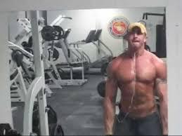 Aaron Williamson - Team Body Tech - YouTube