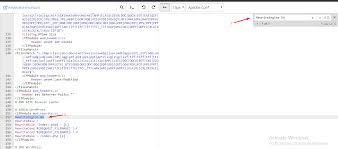 to s redirect htaccess code