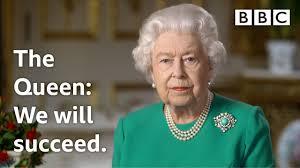 The Queen's Coronavirus broadcast: 'We ...