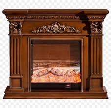 furniture furnace fireplace mantel