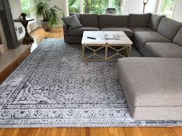 polaris collection synthetic area rug 8