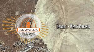 Edwards: Beyond The Test - Episode 1 - Wendy Peterson - YouTube