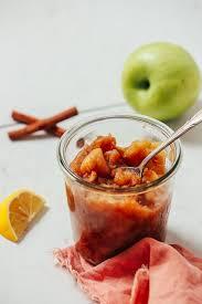 3 ing applesauce no sugar added