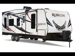 2017 rubicon 2500 toy hauler houston