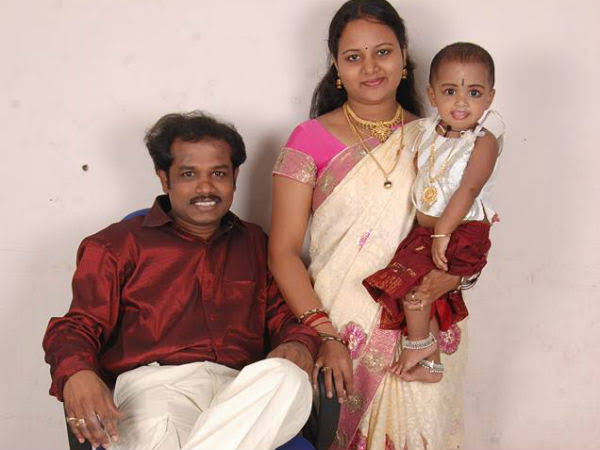 Image result for madurai muthu first wife