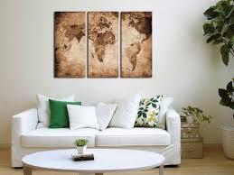 multi panel wall art canvas print