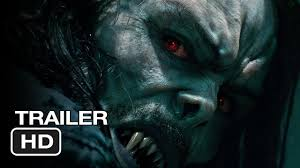 MORBIUS | Trailer Oficial (2020) Dublado HD - YouTube