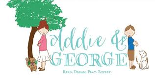 Addie & George - Art Prints